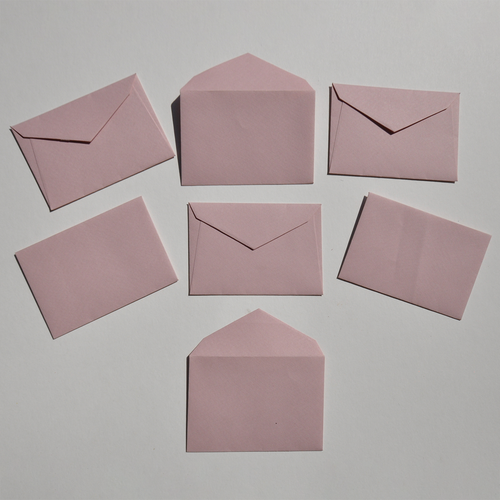 Tiny Envelope