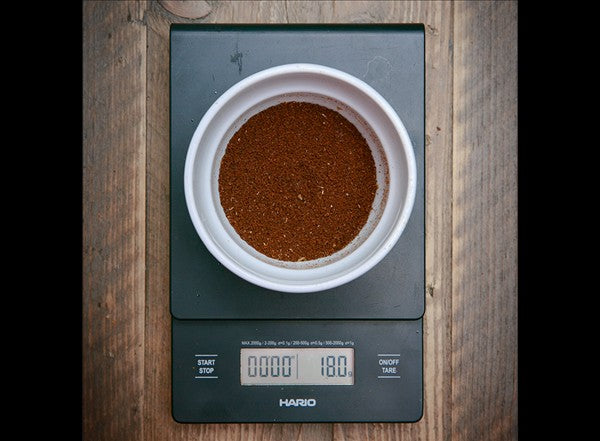 Bean review: Three Kenyan coffees roasted by Workshop