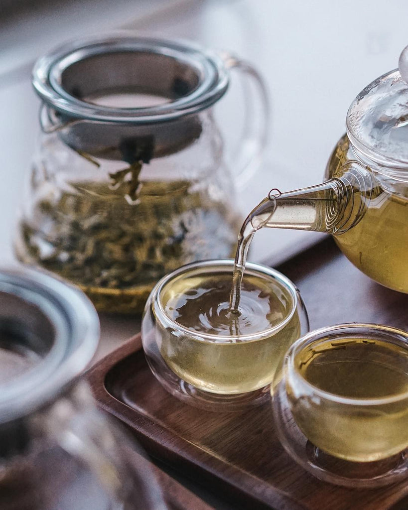 Why good tea matters