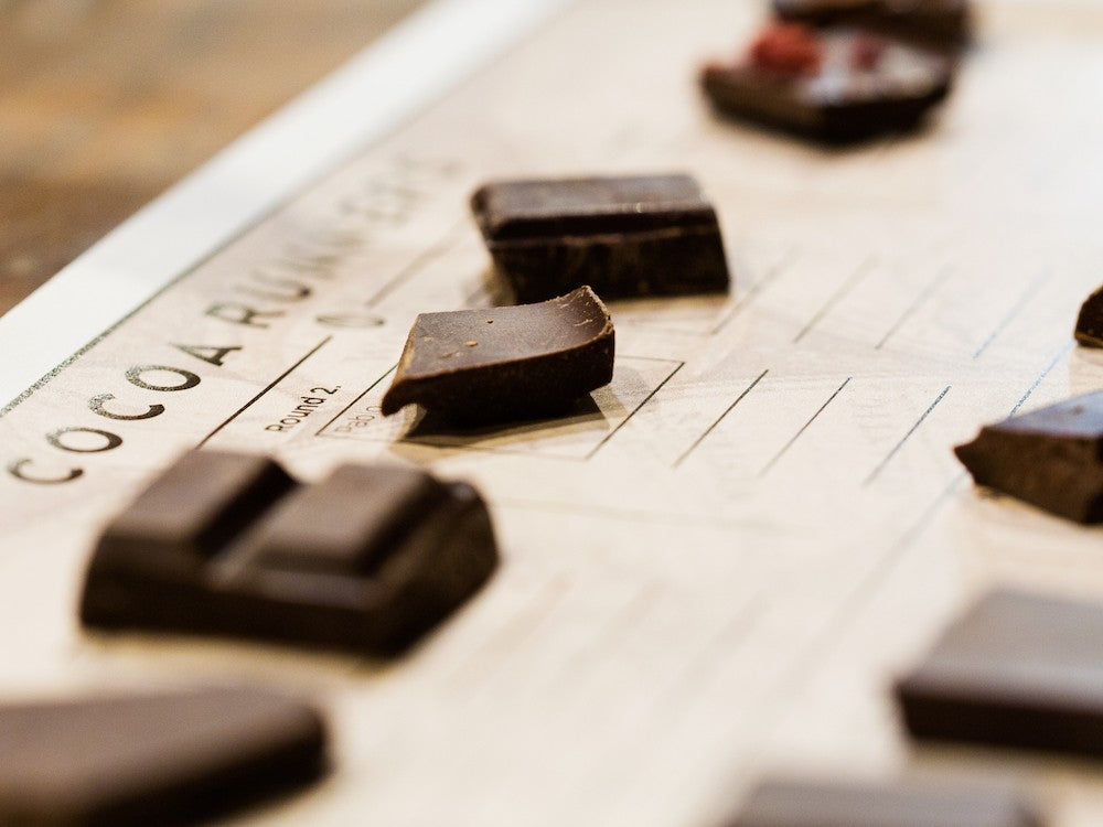 A guide to craft chocolate - part 3
