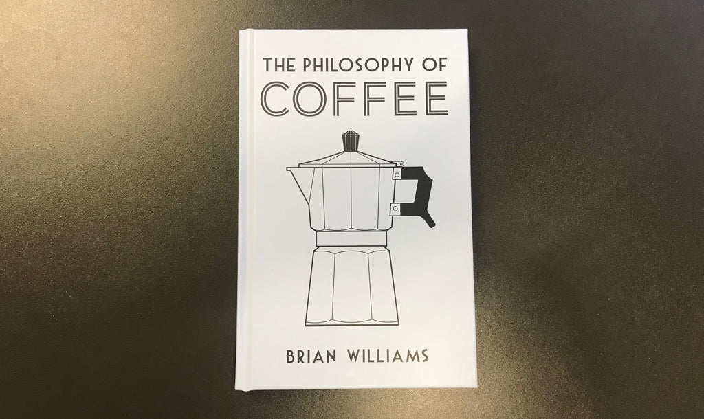 Brian's Philosophy of Coffee