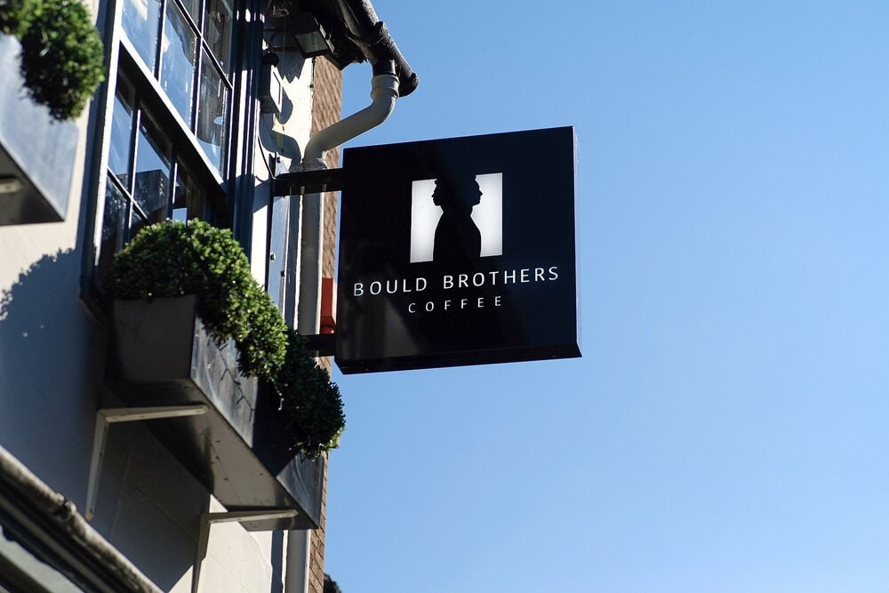 Cafes & COVID 19: Bould Brothers