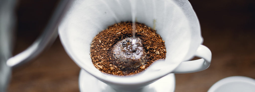 6 Quick Tips for Better Pour-Over