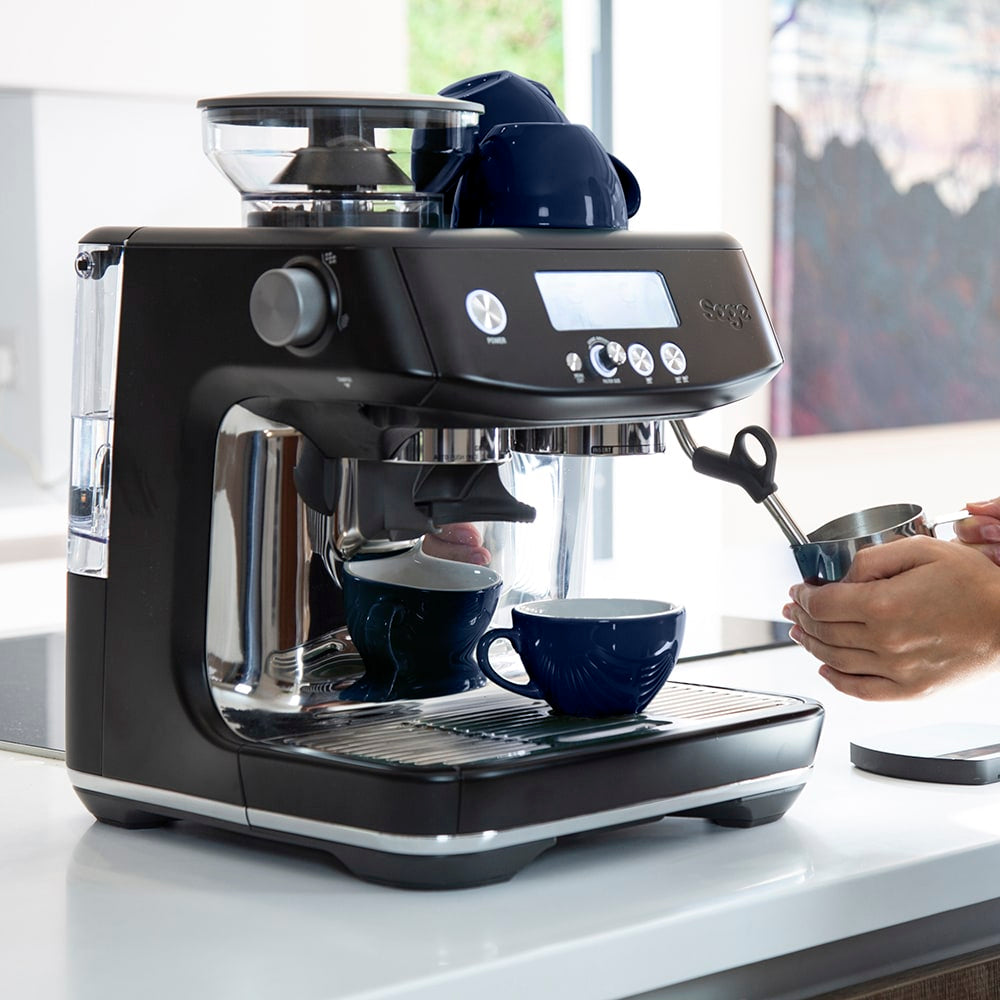 Sage Home Espresso Machines