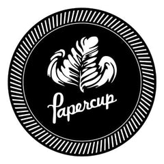 Papercup Coffee Roaster
