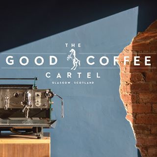 The Good Coffee Cartel