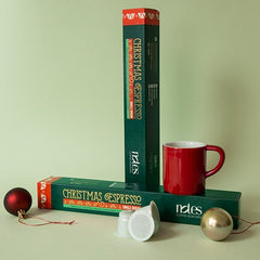 Notes Coffee - Christmas Coffee Pods