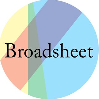 Broadsheet Coffee