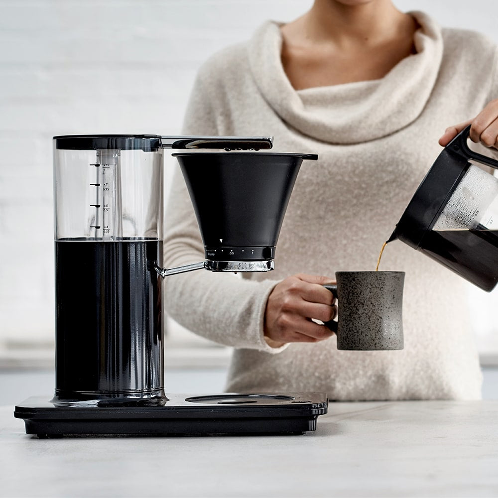 Wilfa Classic+ Coffee Maker - Black