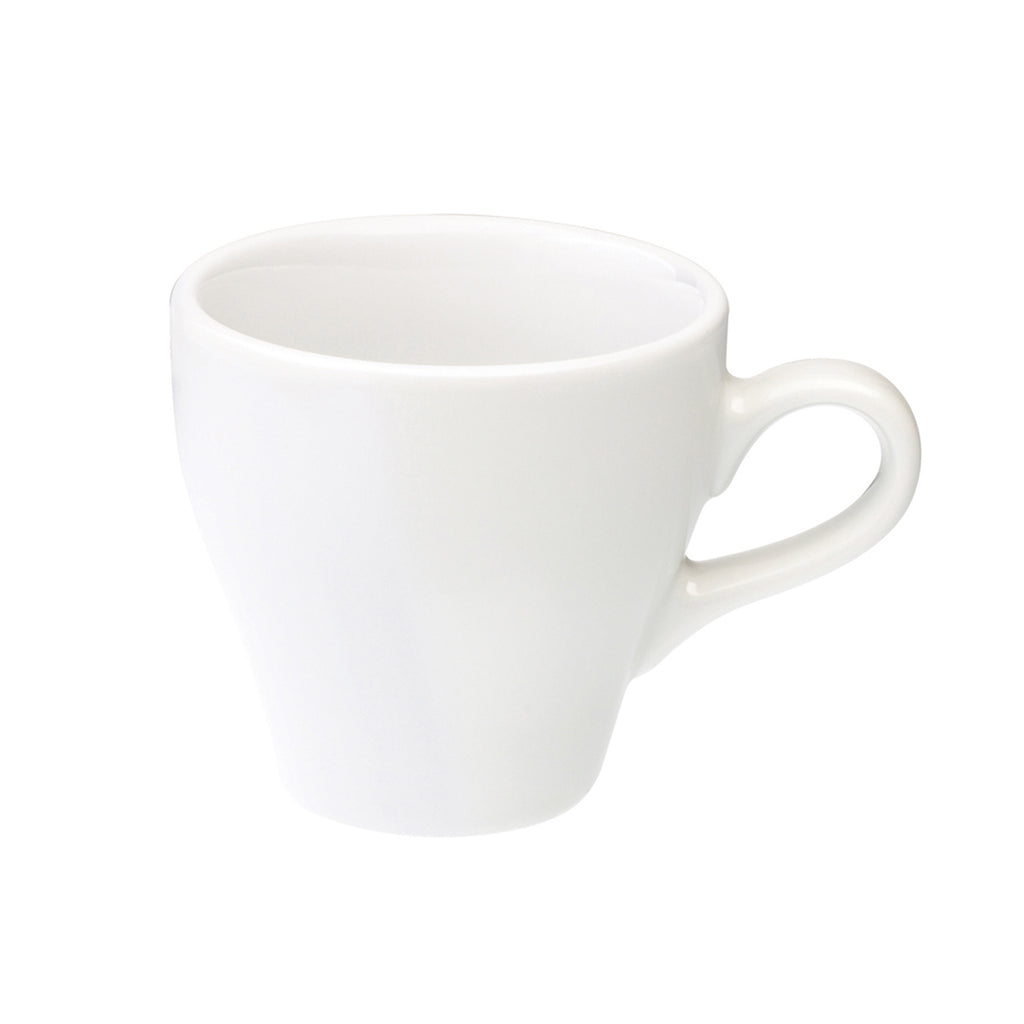 Loveramics Tulip Latte Cup (White) 280ml