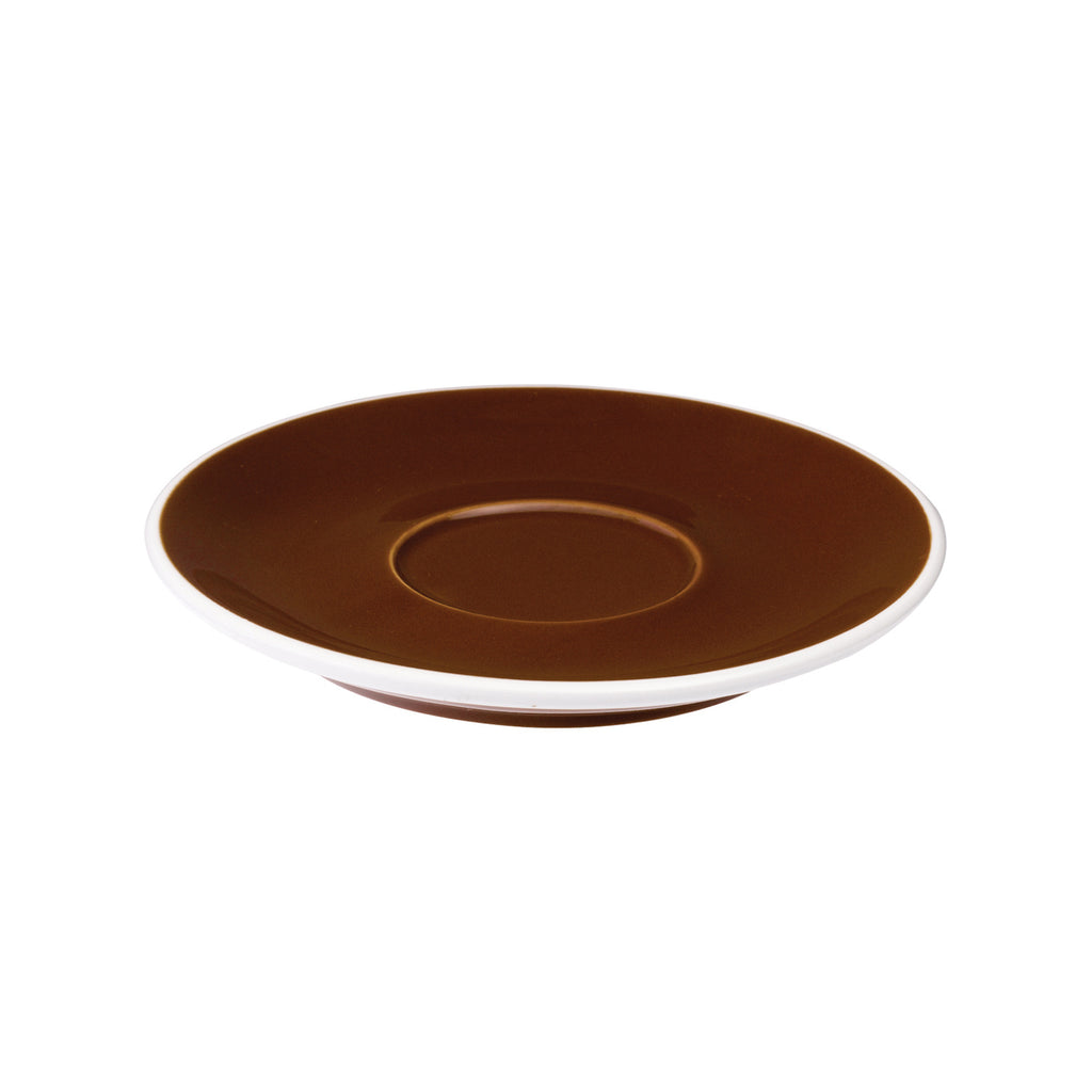 Loveramics Tulip Latte Saucer (Brown) 15cm