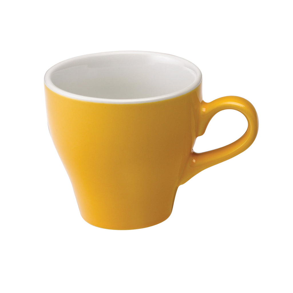 Loveramics Tulip Latte Cup (Yellow) 280ml