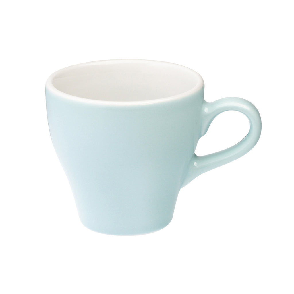 Loveramics Tulip Latte Cup (River Blue) 280ml