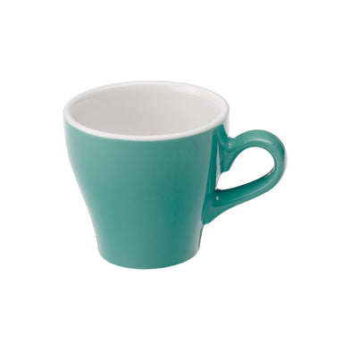 Loveramics Tulip Cappuccino Cup (Teal) 180ml