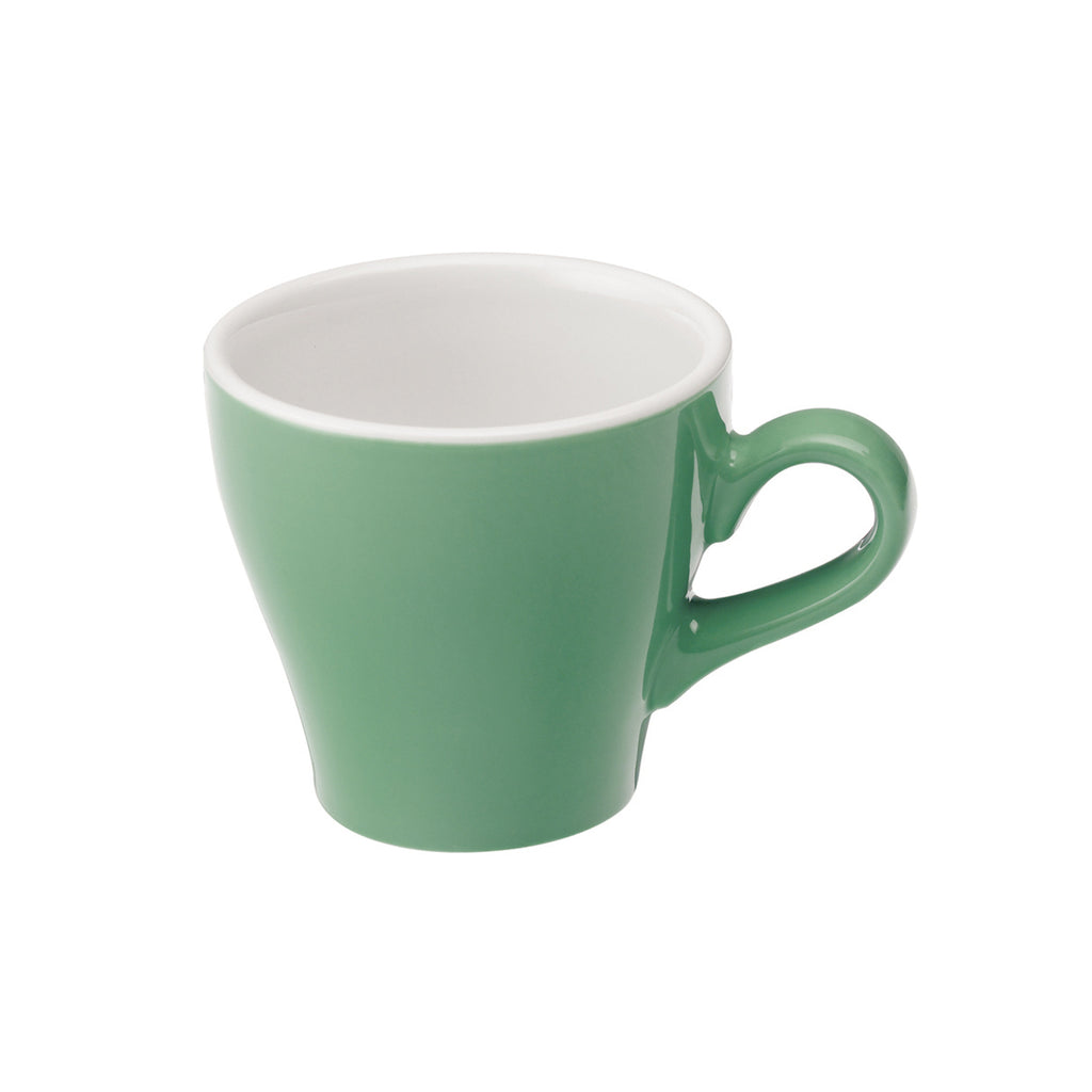 Loveramics Tulip Cappuccino Cup (Mint) 180ml