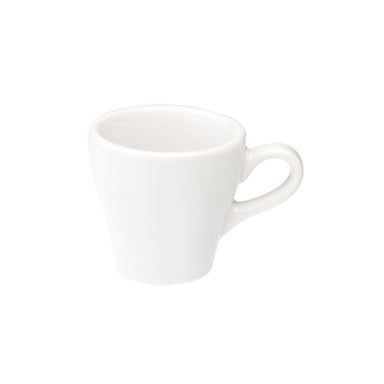 Loveramics Tulip Espresso Cup (White) 80ml