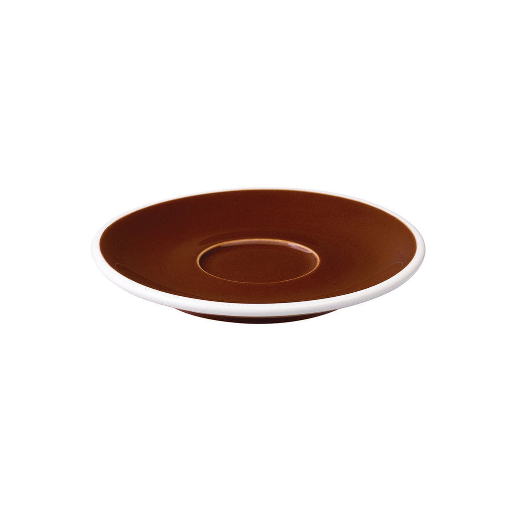 Loveramics Tulip Espresso Saucer (Brown) 12.5cm