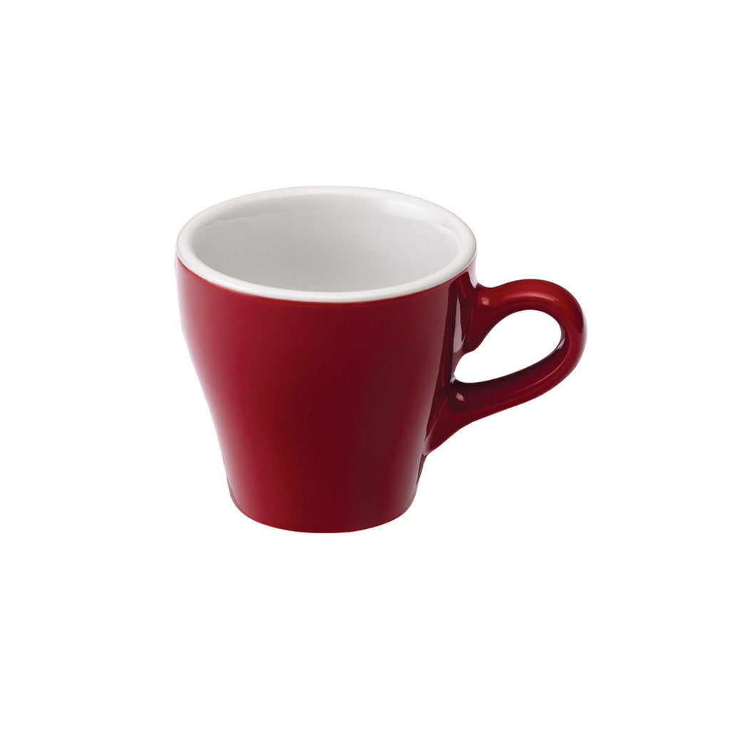 Loveramics Tulip Espresso Cup (Red) 80ml
