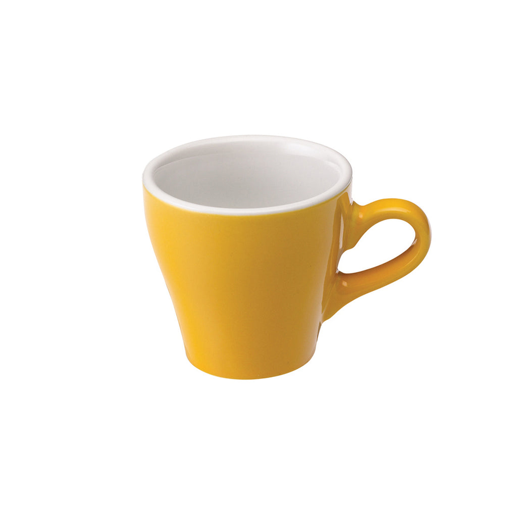 Loveramics Tulip Espresso Cup (Yellow) 80ml