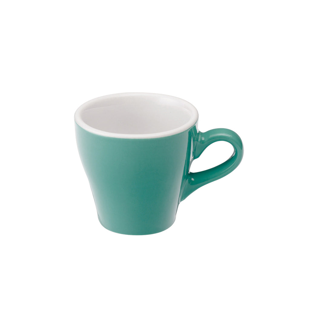 Loveramics Tulip Espresso Cup (Teal) 80ml