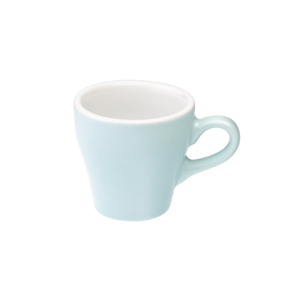 Loveramics Tulip Espresso Cup (River Blue) 80ml