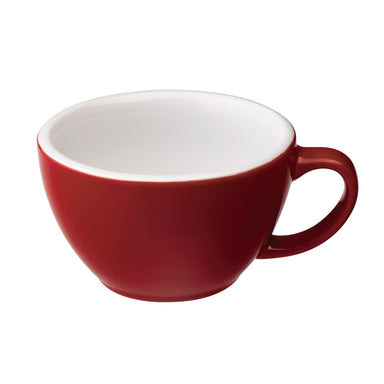 Loveramics Egg Latte Cup (Red) 300ml