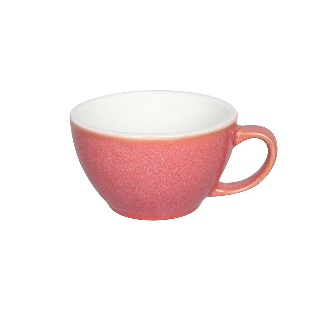 Loveramics Reactive Glaze Potters Café Latte Cup (Berry) 300ml