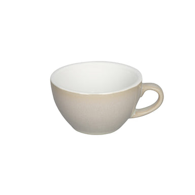 Loveramics Reactive Glaze Potters Cappuccino Cup (Ivory) 200ml