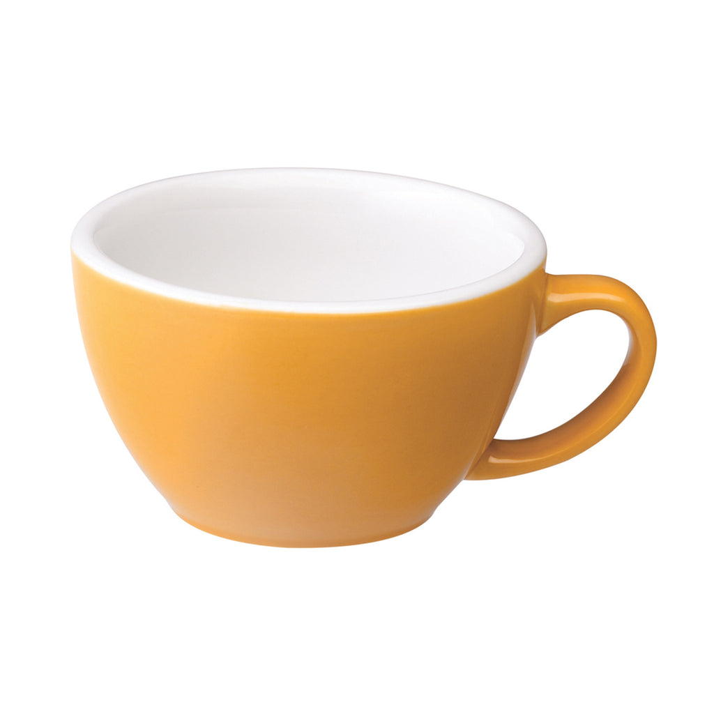 Loveramics Egg Latte Cup (Yellow) 300ml