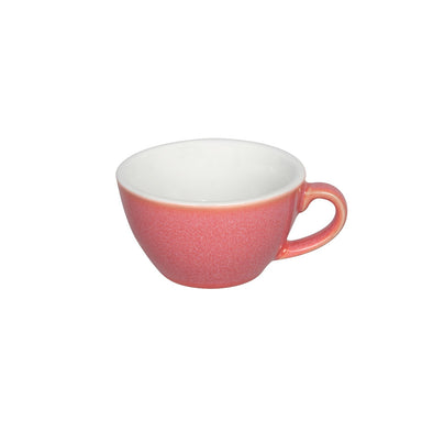 Loveramics Reactive Glaze Potters Flat White Coffee Cup (Berry) 150ml