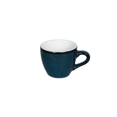Loveramics Reactive Glaze Potters Espresso Cup (Night Sky) 80ml