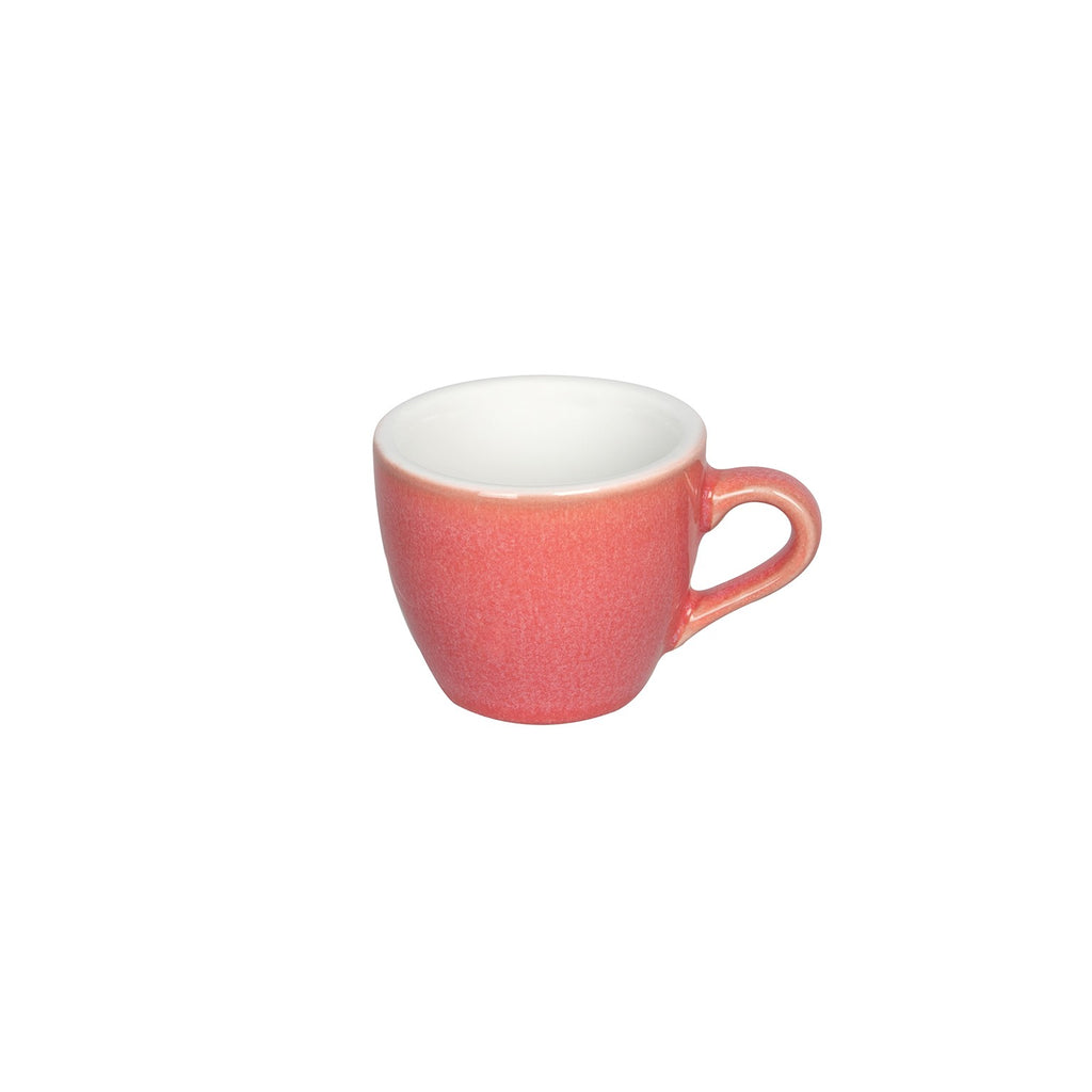 Loveramics Reactive Glaze Potters Espresso Cup (Berry) 80ml