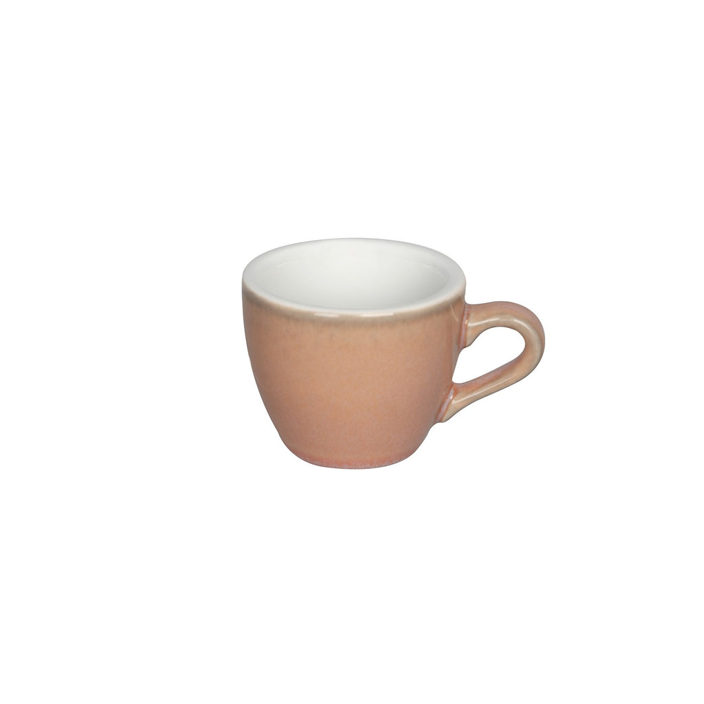Loveramics Reactive Glaze Potters Espresso Cup (Rose) 80ml