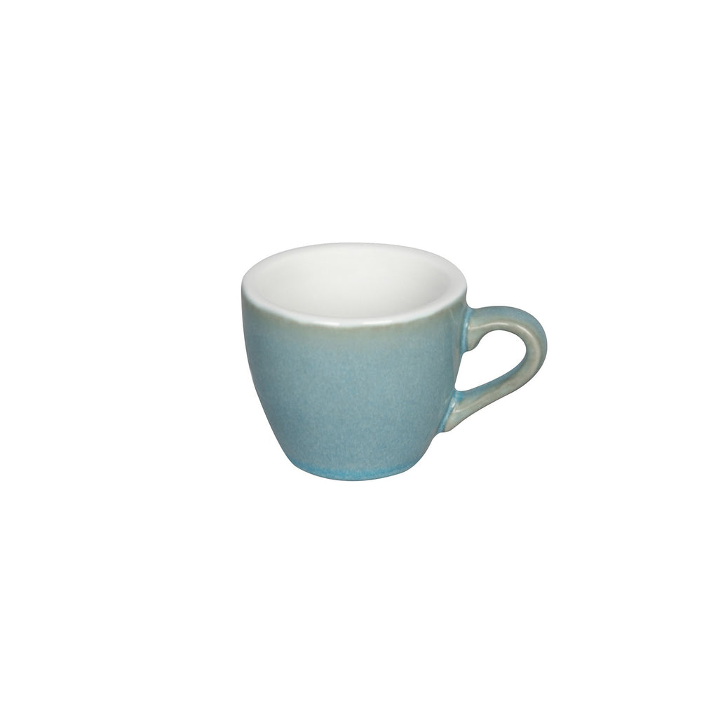 Loveramics Reactive Glaze Potters Espresso Cup (Ice Blue) 80ml