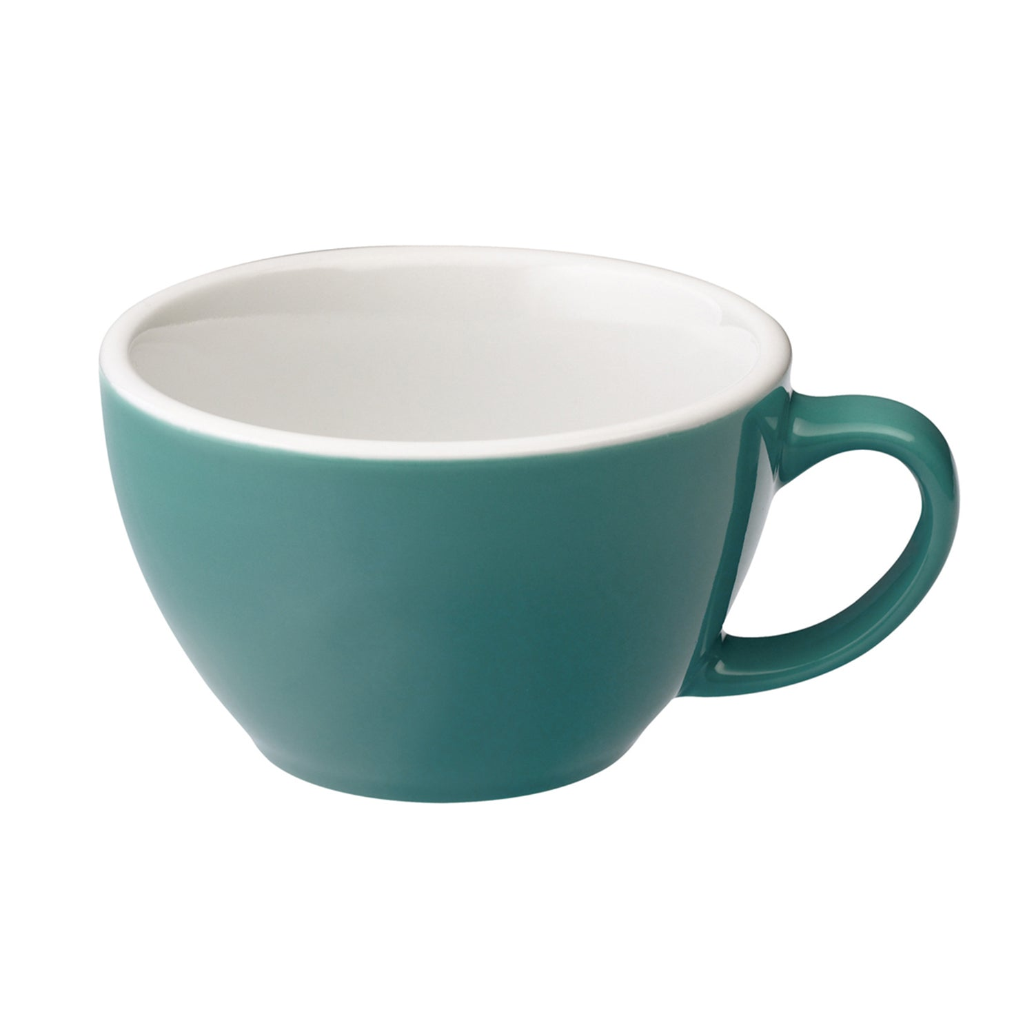 Loveramics Egg Latte Cup (Teal) 300ml