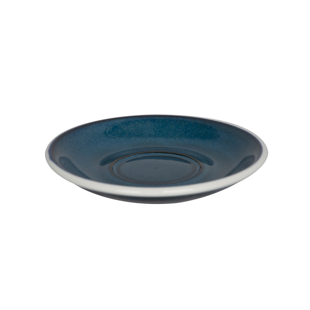 Loveramics Reactive Glaze Potters Latte Saucer (Night Sky) 15.5cm