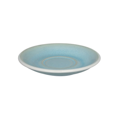 Loveramics Reactive Glaze Potters Latte Saucer (Ice Blue) 15.5cm