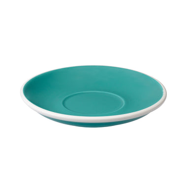 Loveramics Egg Latte Saucer (Teal) 15.5cm
