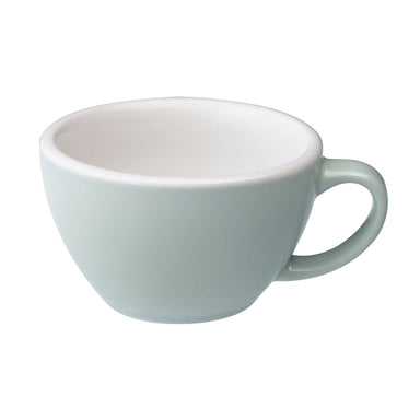 Loveramics Egg Latte Cup (River Blue) 300ml