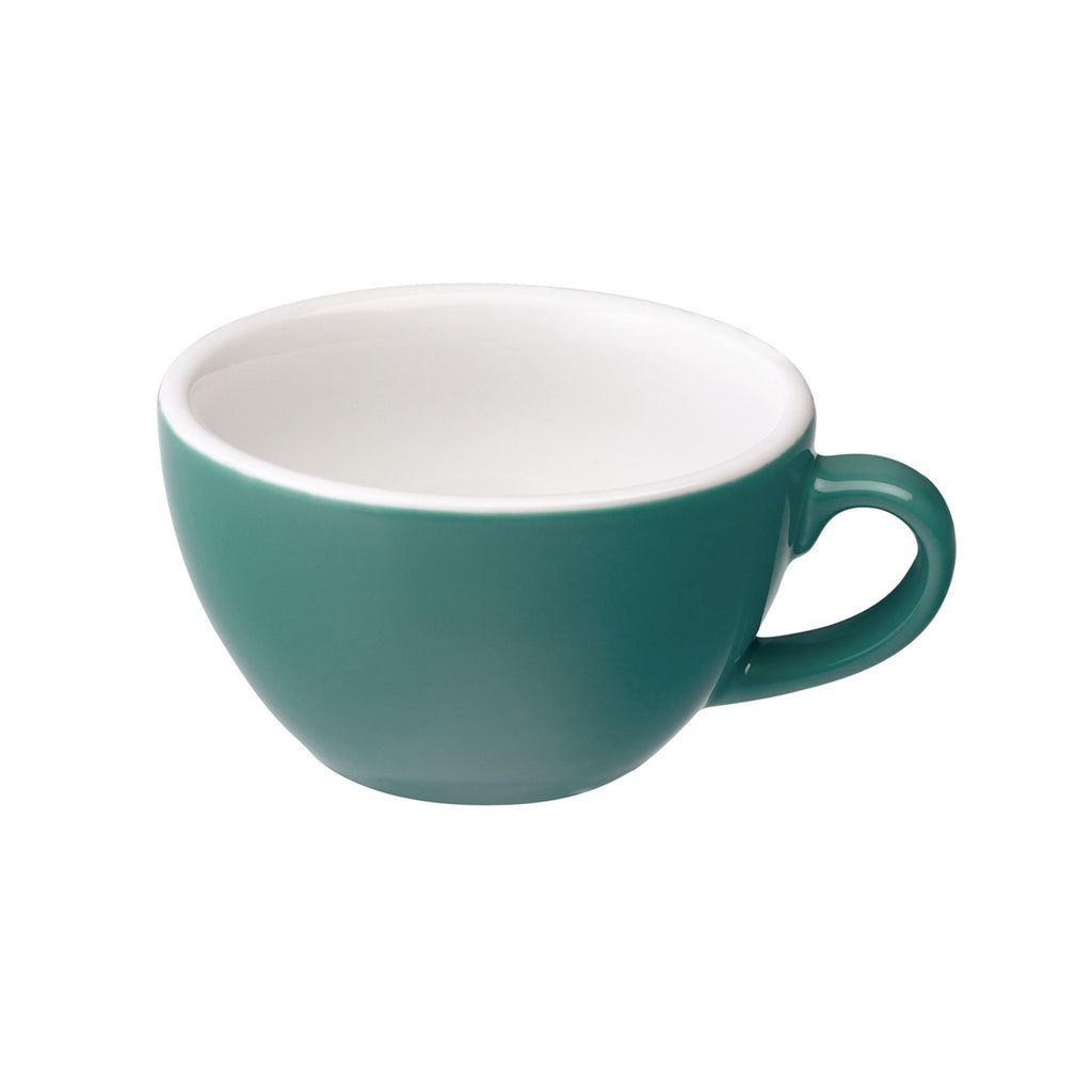 Loveramics Egg Cappuccino Cup (Teal) 200ml