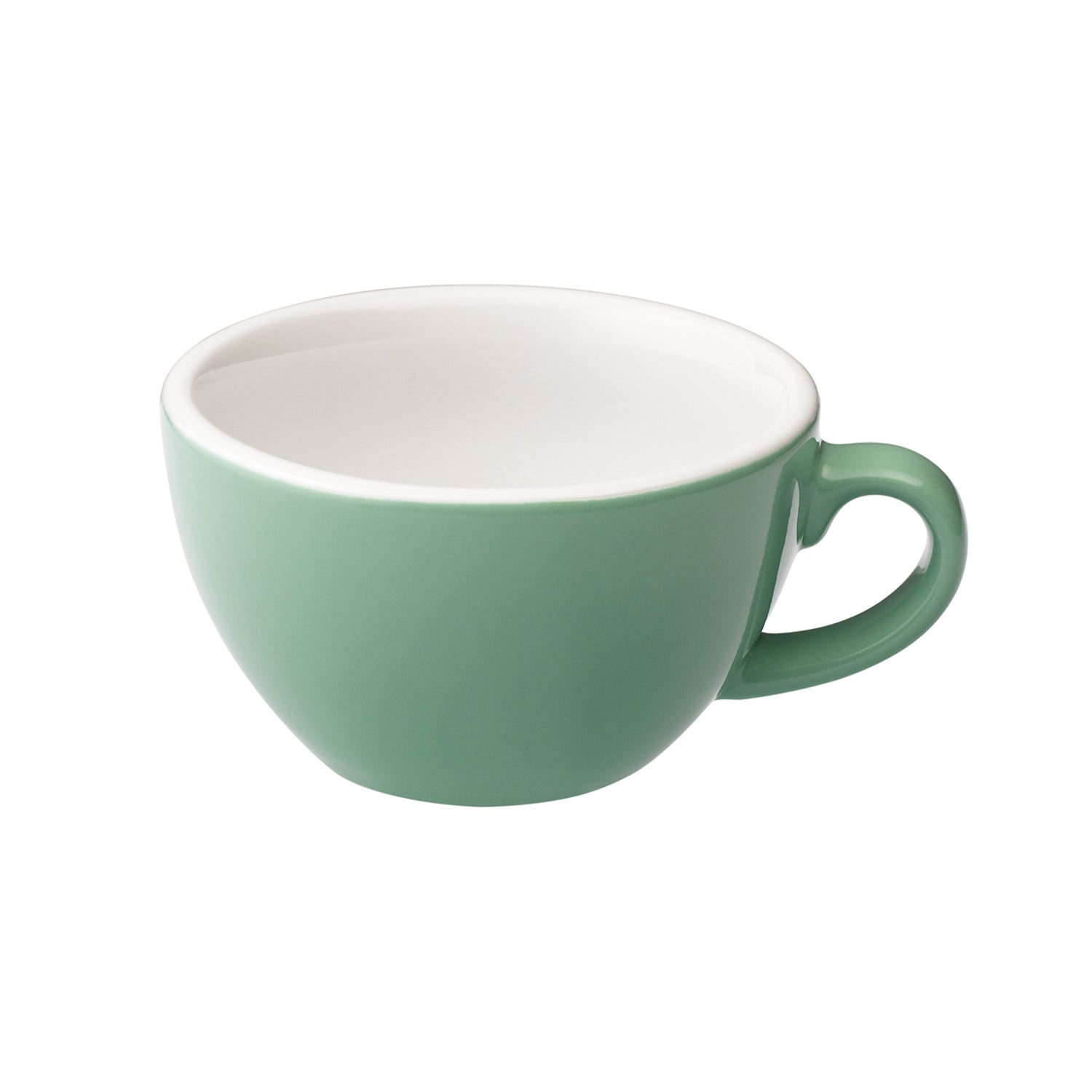 Loveramics Egg Cappuccino Cup (Mint) 200ml