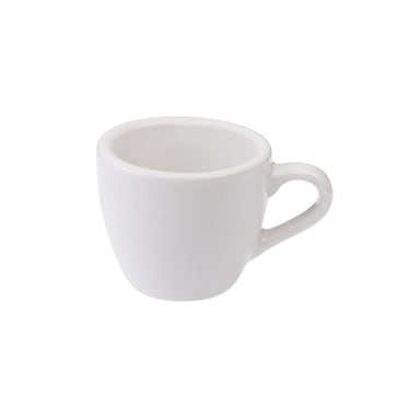 Loveramics Egg Espresso Cup (White) 80ml