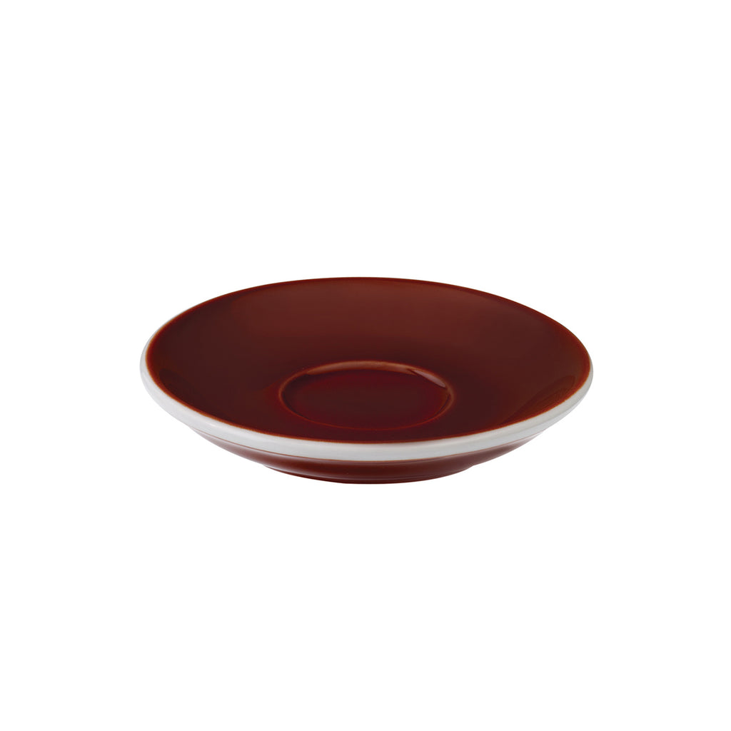 Loveramics Egg Espresso Saucer (Brown) 11.5cm