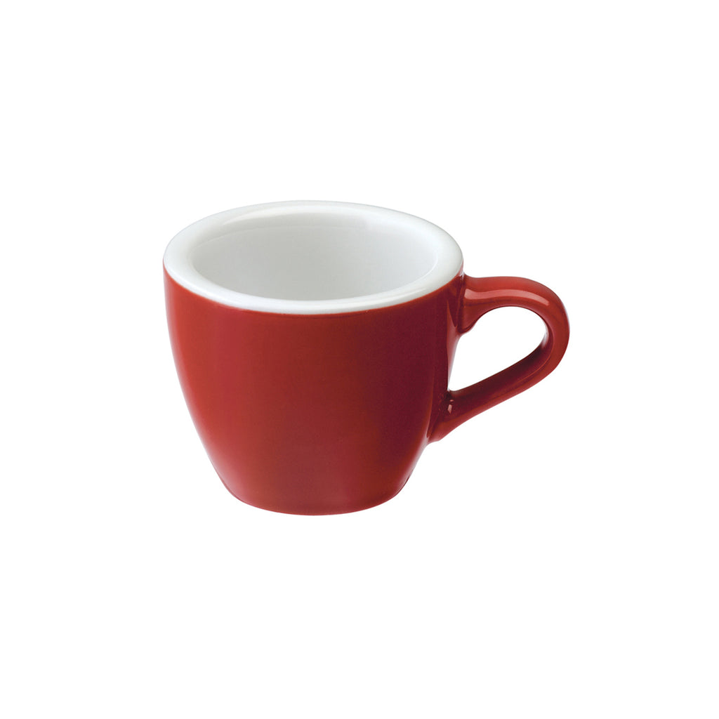 Loveramics Egg Espresso Cup (Red) 80ml