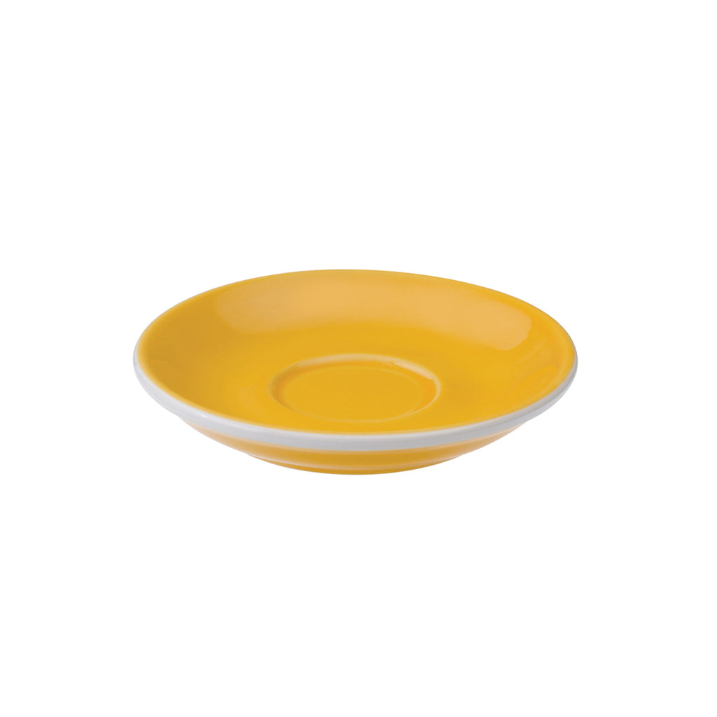 Loveramics Egg Espresso Saucer (Yellow) 11.5cm