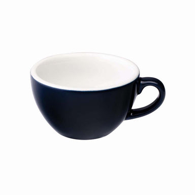 Loveramics Egg Flat White Cup (Denim) 150ml