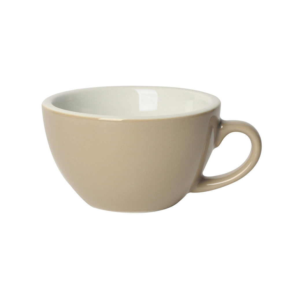 Loveramics Egg Cappuccino Cup (Taupe) 200ml