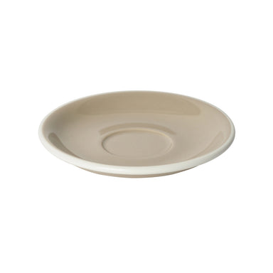 Loveramics Egg Cappucino / Flat White Saucer (Cream) 14.5cm