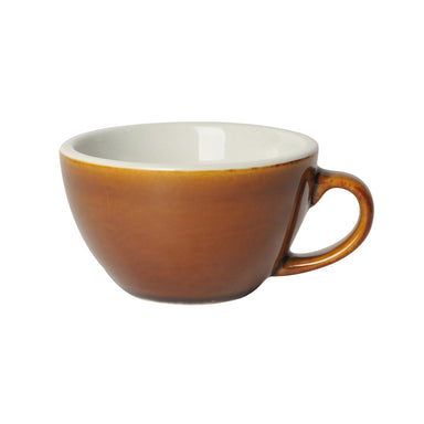 Loveramics Egg Cappuccino Cup (Caramel) 200ml