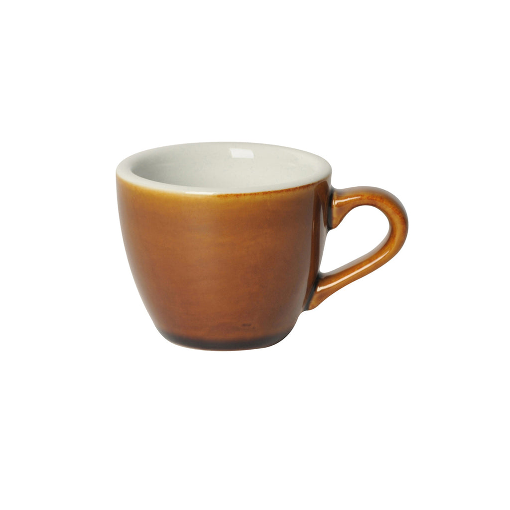 Loveramics Egg Espresso Cup (Caramel) 80ml